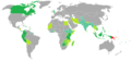 Visa requirements for Papua New Guinean citizens.png