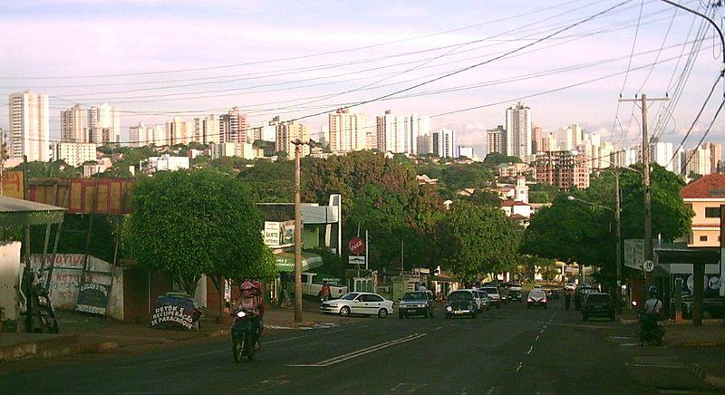 Ficheiro:Vista de Campo Grande (Mato Grosso do Sul).JPG