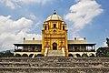 Vista del Obispado o Museo Regional de Nuevo León.jpg