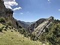 Vista desde la parte superior del Barranco de la Osa (44922663872).jpg