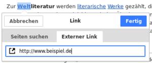 VisualEditor-link tool-external link-de.png