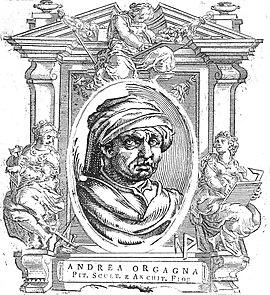 Andrea Orcagna