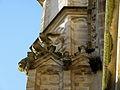 Vitré (35) Église Notre-Dame Façade sud 6ème contrefort 03.JPG