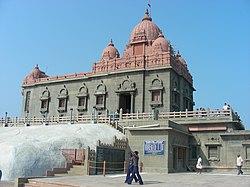Vivekananda rock kanyakumari 251.jpg