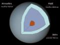 Vnitrni stavba Uranu cs.png