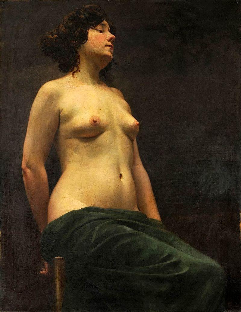 Vojtěch Hynais Female nude.jpg