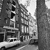 voorgevel - amsterdam - 20018802 - rce