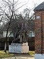 Voschatyn Vol-Volynskyi Volynska-KPZU members monument-view-2.jpg