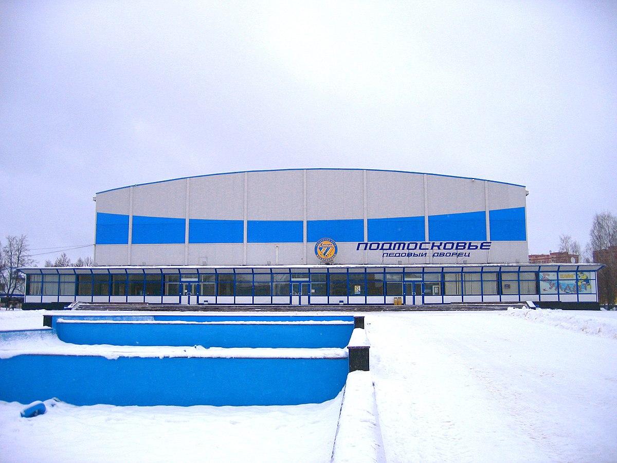 площадь вик арена бланка
