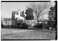 Vowell-Snowden-Black House, 619 South Lee Street, Alexandria, Independent City, VA HABS VA,7-ALEX,170-7.tif