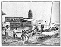 Vue de Collioure en 1909 - Pêcheurs.jpg