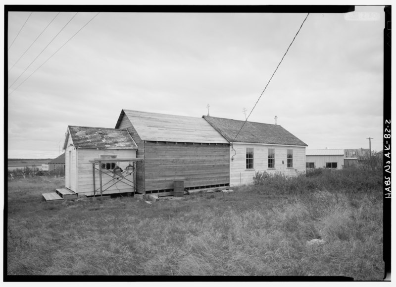 naknek dating site Telling all americans' stories home archeological surveys have documented sites dating to 9,000 to 7,000 yearsthe iguigig, naknek, and other villages.
