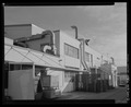 WEST SIDE, NORTHWEST CORNER - Foundry and Pattern Shop, Second and Groner Streets, Keyport, Kitsap County, WA HABS WA-262-3.tif