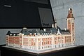 WLANL - Quistnix! - NAI, bruikleen Gemeentearchief Rotterdam - Prijsvraagmaquette raadhuis Rotterdam - J Stuyt.jpg
