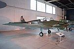 WSK TS-9 Junak 3 - Muzeum Lotnictwa Kraków.jpg