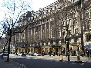 The Waldorf Hilton, London - Waldorf Hilton