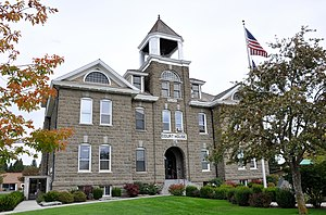 Wallowa Oregon County Courthouse.jpg