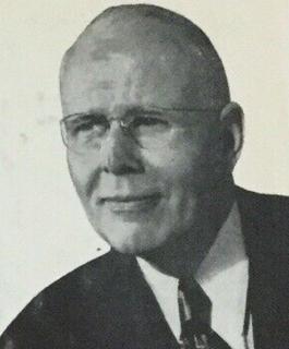 Walter C. Alvarez American doctor of Spanish descent