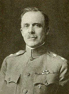 Walter Henry Gordon U.S. Army Major General