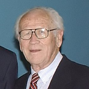 Walter Jacobi - Jacobi in 2002