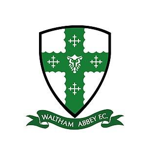Waltham Abbey F.C. Association football club in England