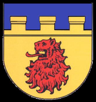 Bickendorf - Image: Wappen Bickendorf