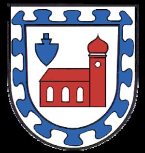 Friedenweiler - Image: Wappen Friedenweiler