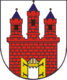 Coat of arms of Gransee