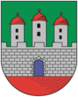 Coat of arms of Hitzacker (Elben)