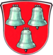 Coat of arms of Mörlenbach
