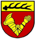 Coat of arms of Zell unter Aichelberg