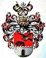 Wappen des Salo von Weisselberger 1916.jpg