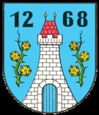 Das Wappen von Rothenburg/O.L.