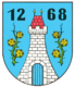 Coat of arms of Rothenburg
