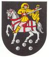 Martinshöhe coat of arms