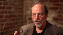 Datei:Ward Cunningham, Inventor of the Wiki.webm