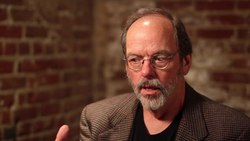 Fil:Ward Cunningham, Inventor of the Wiki.webm