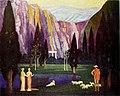 Warren Dahler - The Valley of Contentment - Jun 1923 Shadowland.jpg