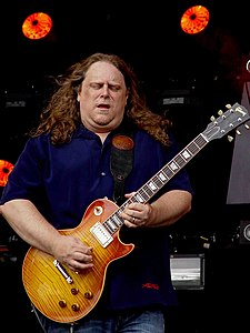Warren Haynes of Govt. Mule, 2006.jpg