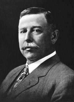 Warren R. Porter - Warren R. Porter, California Lieutenant Governor