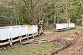 Warwickslade Cutting - running the railway - geograph.org.uk - 1535266.jpg