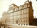Washington University College and Polytechnic School. Washington Avenue and Seventeenth Street.jpg