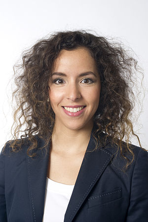 Wassila Hachchi - Wassila Hachchi in 2010