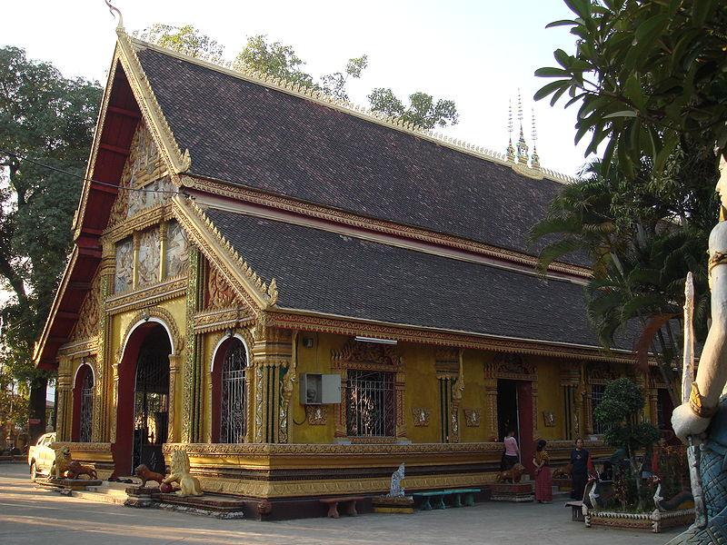 File:Wat Si Muang.jpg