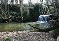 Waterfall at Three Bridges, Pitminster - geograph.org.uk - 1207926.jpg
