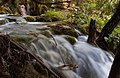 Waterfall in plitvicka romanceor 2.jpg