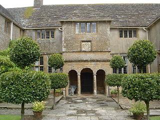 Wayford Human settlement in England