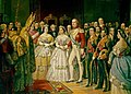 Wedding of Prince Adalbert of Bavaria and Infanta Amalia of Spain.jpg