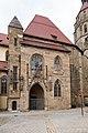 Weißenburg in Bayern, Kirche St. Andreas 20170819 004.jpg