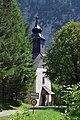 Weichselboden - Pfarrkirche hl Johannes in der Wüste - 1.jpg
